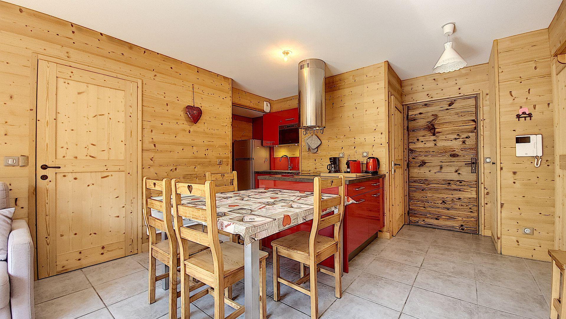 Réservez votre location de vacances à La Toussuire (Les Sybelles ...